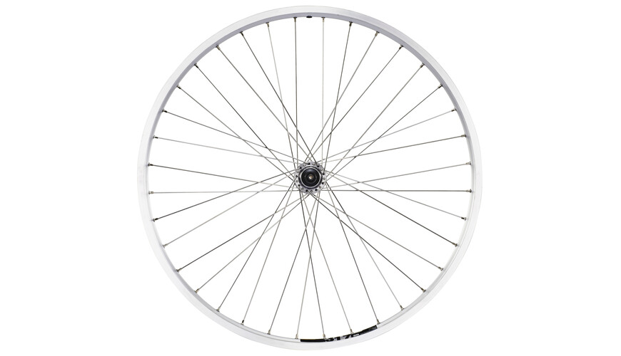 Mavic Baghjul hjul 26 x 1.75, Deore LX Silver, QR, 36h grå